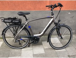 Electrische fiets Thompson middenmotor