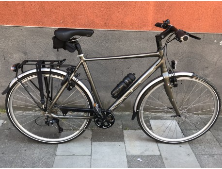 Herenfiets Multicycle