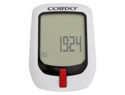 Fietscomputer Cordo T10W Draadloos 10 functies