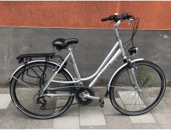 Damasfiets Mercure