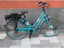 Electrische fiets Thompson