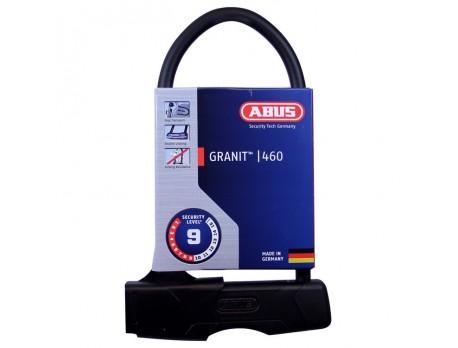 Beugelslot Abus Granit 460 USH Level 9