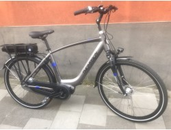 Electrische herenfiets Thompson