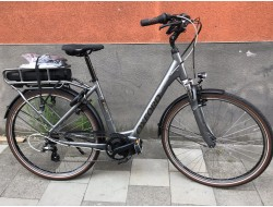 Oxford brighton - middenmotor Shimano -Nieuw (TIJDELIJK UITVERKOCHT)