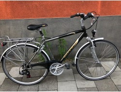 Herenfiets of jongenfiets Thompson