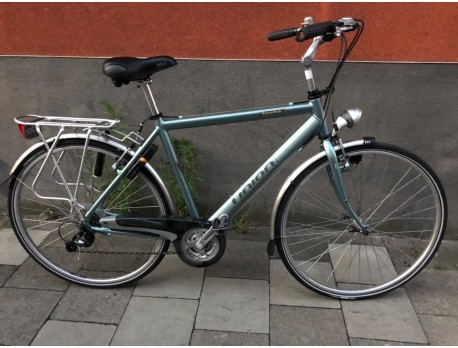 Herenfiets Union