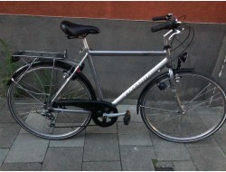 Herenfiets Oxford