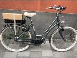Electrische fiets Frappé Nieuw (Superpromo)