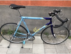Racefiets Chesini (Full Dura-Ace)
