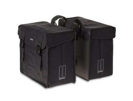 Dubbele Fietstas Basil Kavan XL 65 liter
