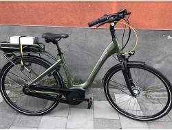 Electrische fiets Oxford Box 8.0 (Nieuw)