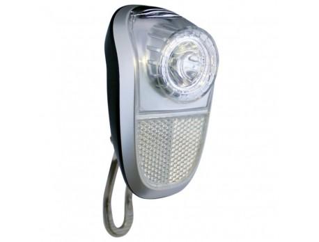 Voorlicht LED op batterijen