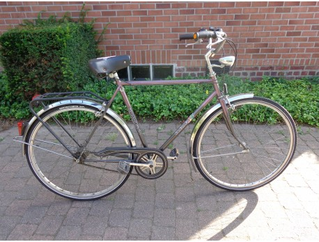 Herenfiets Clemenso