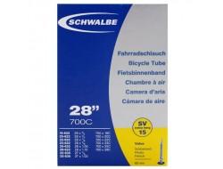 Binnenband Schwalbe SV15 700x18-28c