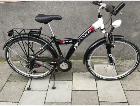 Jongensfiets Oxford