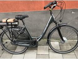 Electrische fiets Rossler